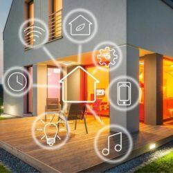Tuya smart inteligentny dom sterowany wifi